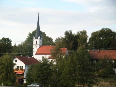 Harpolden St. Emmeram