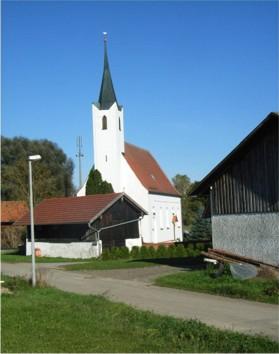 Tegernbach St. Nikolaus